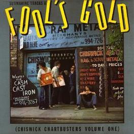 FOOL'S GOLD W/GORILLAS/LITTLE BOB STORY/RADIO STARS/COUNT BISH/A.O. Audio CD, V/A, CD
