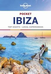 Lonely Planet Pocket Ibiza 2e