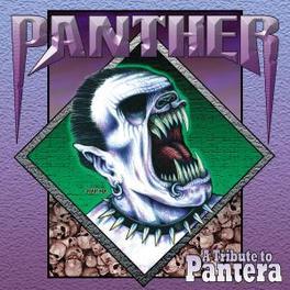 PANTHER Audio CD, PANTERA.*TRIB*, CD