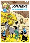 JOMMEKE 071. DE SPREKENDE EZEL