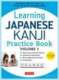 Learning Japanese Kanji...