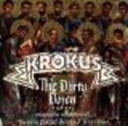 DIRTY DOZEN Audio CD, KROKUS, CD