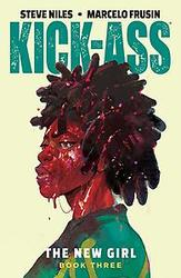 Kick-Ass: The New Girl...