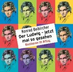 Der Ludwig - jetzt mal so...