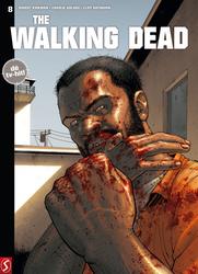 WALKING DEAD 08.