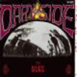 DARKSIDE GARAGE ROCK RE-ISSUE Audio CD, BUGS, CD