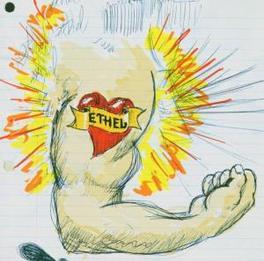 ETHEL CONTEMP.STRING QUARTET ETHEL, CD