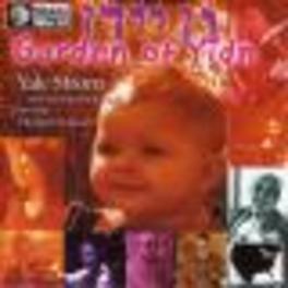 GARDEN OF YIDN W/HOT PSTROMI/KLAZZJ/E. SCHWARTZ YALE STROM, CD