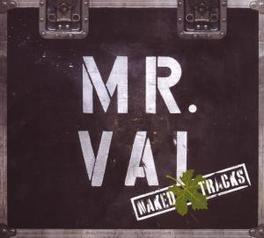NAKED TRACKS -DIGI/LTD- SOLO YOURSELF CRAZY OVER THESE 'NAKED' TRACKS Audio CD, STEVE VAI, CD