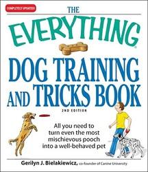 The Everything Dog Training...