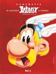 ASTERIX GENERATIE HC00....