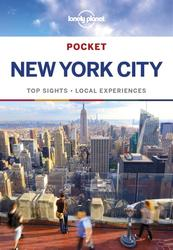 Lonely Planet Pocket New...