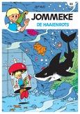 JOMMEKE 093. DE HAAIENROTS