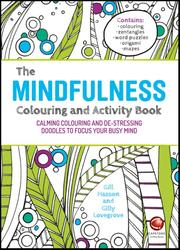 The Mindfulness Colouring...