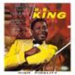 BLUES IN MY HEART + 8 1963 ALBUM, INCL. 8 BONUS TRACKS Audio CD, B.B. KING, CD