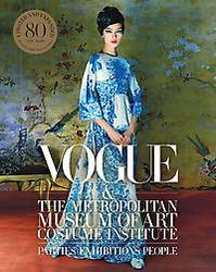 Vogue and the Metropolitan...