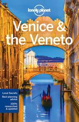 Lonely Planet Venice & the...