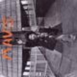 MAVIS PRESENTED BY ASHLEY BEEDLE & DARREN MORRIS Audio CD, V/A, CD