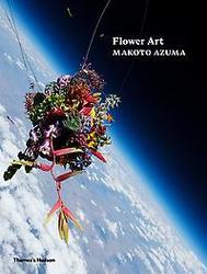 Flower Art: Makoto Azuma