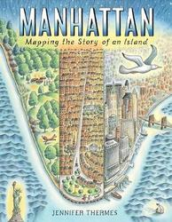 Manhattan: Mapping the...