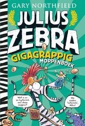Julius Zebra - Gigagrappig...