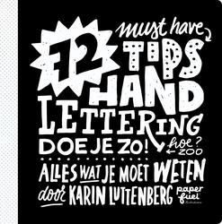 72 tips - Handlettering doe...