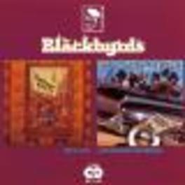 CITYLIFE/UNFINISHED.. BUSINESS Audio CD, BLACKBYRDS, CD