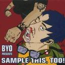 SAMPLE THIS TOO SAMPLER W/ANTI-FLAG/ANOE MAN ARMY/UNSEEN/PISTOL GRIP