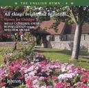 ENGLISH HYMN 4 W/RUPERT GOUGH, MALCOLM ARCHER