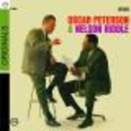OSCAR PETERSON & NELSON.. .. RIDDLE Audio CD, PETERSON, OSCAR/RIDDLE, N, CD