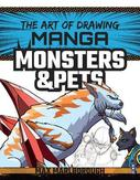 Art of Drawing Manga:...
