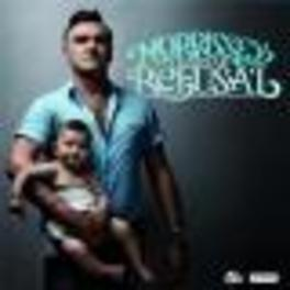 YEARS OF REFUSAL Audio CD, MORRISSEY, CD