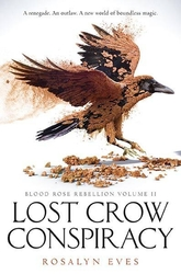 LOST CROW CONSPIRACY (BLOOD RO