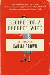 Recipe for a Perfect Wife