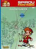 Spirou und Fantasio 36....