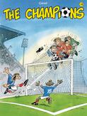 THE CHAMPIONS 19. DEEL 19