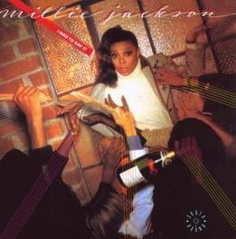 I HAD TO SAY IT Audio CD, MILLIE JACKSON, CD