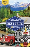 Lonely Planet Canada's Best...