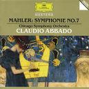 SYMPHONY NO.7 -CHICAGO SYMPHONY ORCH./CLAUDIO ABBADO