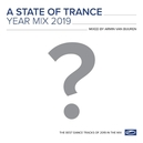 A STATE OF TRANCE YEAR.. .....