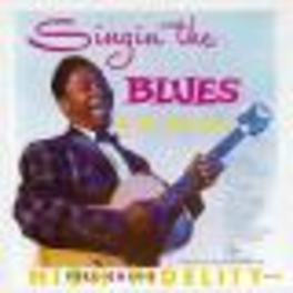 SINGIN' THE BLUES ORIG. CROWN ALBUM, INCL. BONUS TR. Audio CD, B.B. KING, CD
