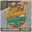 7-MOONSHINE TRAIN
