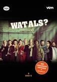 Wat Als? seizoen 1. (DVD)