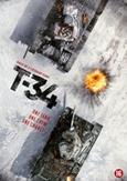 T-34, (DVD)