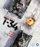 T-34, (Blu-Ray)