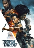 Triple threat, (DVD)