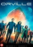 The Orville - Seizoen 2, (DVD)