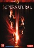 Supernatural - Seizoen 13,...