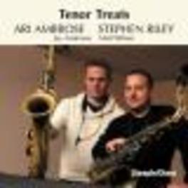 TENOR TREATS W/STEPHEN RILEY Audio CD, ARI AMBROSE, CD