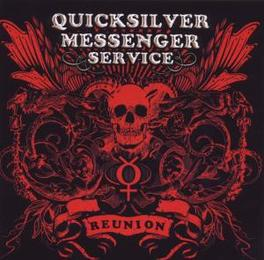 REUNION 2006 Audio CD, QUICKSILVER MESSENGER SER, CD